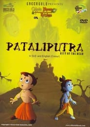 Chhota Bheem & Krishna: Patliputra- City of the Dead ()
