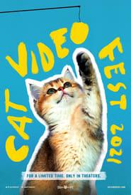 CatVideoFest 2021 (2021)