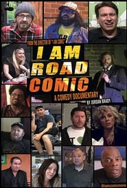 I Am Road Comic (2014)