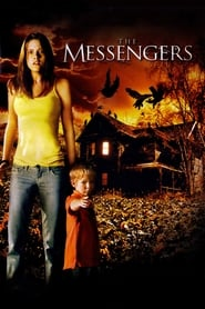 Poster for The Messengers