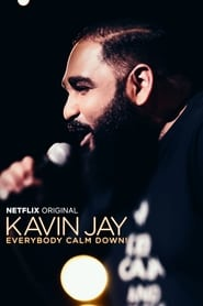 Image Kavin Jay : Everybody Calm Down!