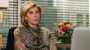 The Good Fight 2x4