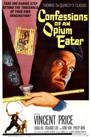 Confessions of an Opium Eater 1962