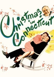 Poster Christmas in Connecticut 1945
