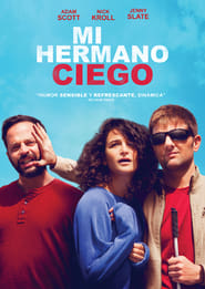 Mi hermano ciego (2016) | My Blind Brother