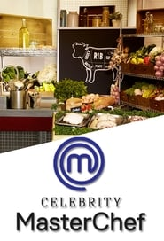 Poster Celebrity Masterchef - Season 8 2020