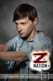 Z Nation: Saison 3