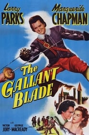 The Gallant Blade