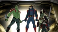 Marvel's Avengers Assemble Season 1 Episode 22 : Guardians and Space Knights