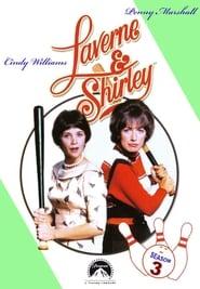 Laverne & Shirley: Season 3