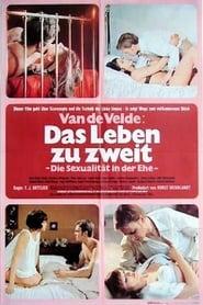 Van de Velde: Das Leben zu zweit - Sexualität in der Ehe