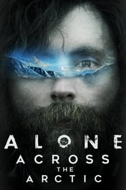 Alone Across the Arctic poster (2000x3000)