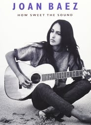 Joan Baez: How Sweet the Sound (2009) Zalukaj Online Cały Film Lektor PL