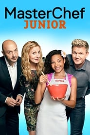 Seriencover von MasterChef Junior