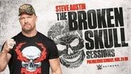 Poster Steve Austin's Broken Skull Sessions 2020