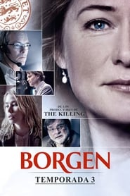 Borgen streaming vf poster