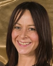 Portrait of Kate Dickie