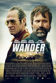 Wander - The conspiracy is real. - Azwaad Movie Database