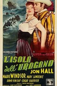 Hurricane Island 1951