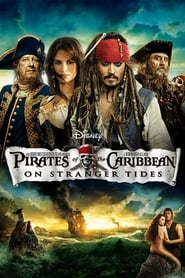 Kijk Pirates of the Caribbean: On Stranger Tides