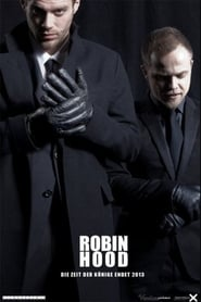 Les justiciers masqués