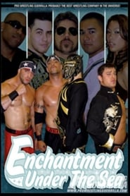 PWG Enchantment Under The Sea