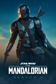The Mandalorian - Season 2 Episode 2 : Chapter 10: The Passenger