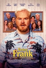 Being Frank full movie Netflix