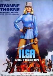 Ilsa – A Tigresa da Sibéria Legendado