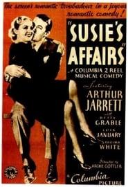 Susie's Affairs 1934