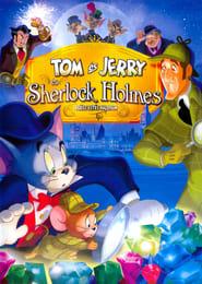 Tom & Jerry: Möter Mästaren Sherlock Holmes