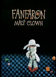 Affiche de Film Fanfaron little clown