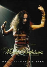 Maria Bethânia - Maricotinha Ao Vivo (2001)