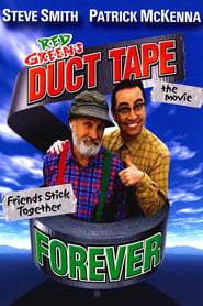 Duct Tape Forever 2002