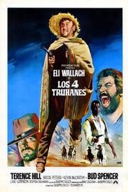 Los cuatro truhanes (1968) | I quattro dell