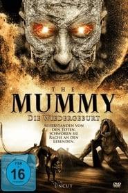 The Mummy: Die Wiedergeburt