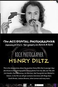 The Accidental Photographer-Henry Diltz 2017