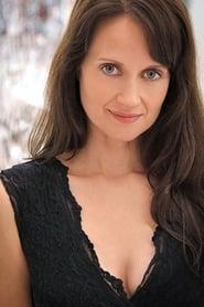 Emily Fradenburgh isLt. Kelly Tripp