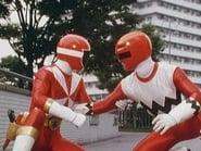 Power Rangers 8x30