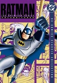 Batman: La série animée Saison 3