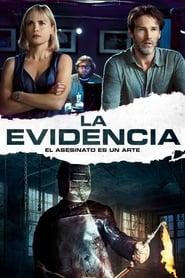 Evidencia paranormal (2013) | Evidence