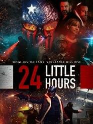 مشاهدة فيلم 24 Little Hours 2020 مترجم أون لاين بجودة عالية