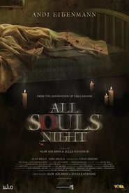 All Souls Night 2018 Full Movie