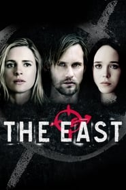 Poster The East 2013