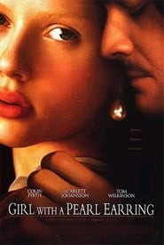 Nonton Film Girl with a Pearl Earring (2003)