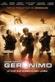film Code name Geronimo streaming