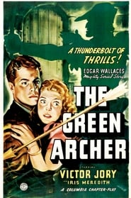 The Green Archer 1940