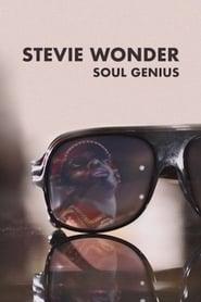Stevie Wonder - Soul Genius movie