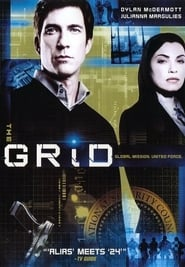 The Grid streaming vf poster