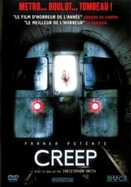 Voir Creep streaming complet gratuit   film streaming, StreamizSeries.com